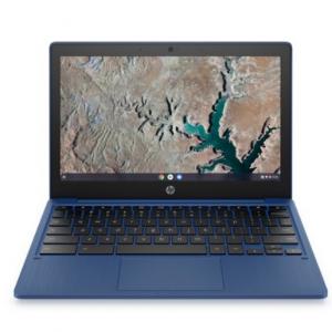 """$40 off HP 11.6"""" 11a-na0015wm Chromebook Laptop (Mediatek MT8183 4GB 64GB) @Walmart"""