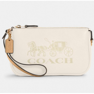 50% off Coach Nolita 19 With Horse And Carriage @ Coach Outlet