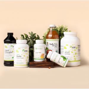 Natural Digestive Health Sale @ Lucky Vitamin