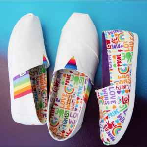Up to 40% off Sale Shoes @ TOMS UK