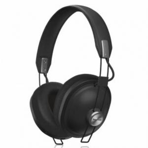 Focus Camera - Panasonic RP-HTX80B-K 包耳式复古蓝牙耳机