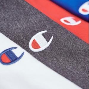 Champion USA 特價區潮流衛衣、T恤等折上折熱賣
