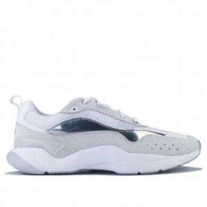 Get The Label官網 Puma Lia Pop女款複古老爹鞋3.2折熱賣