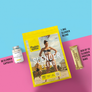 30% Off Sitewide Sale @ Protein World US