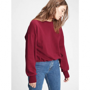 Exclusive! Extra 10% Off Everything + Extra 30% Off Markdowns @ Gap