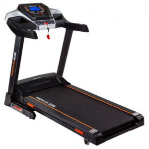 62% off PROFLEX Electric Treadmill Home Gym Exercise Equipment - TRX7 @ Mytopia
