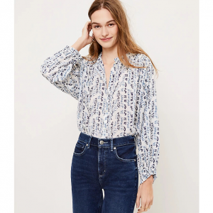 Extra 50% Off All Sale Items + An Additional 25% Off @ LOFT