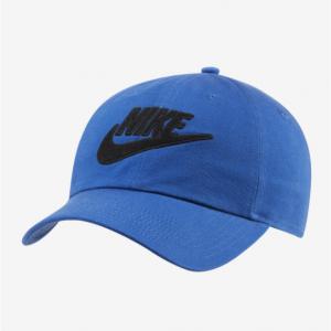 Footaction官網 Nike H86 女款魔術貼棒球帽6折熱賣
