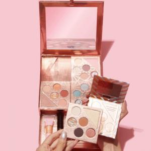 Secret Sample Sale @ Tarte Cosmetics