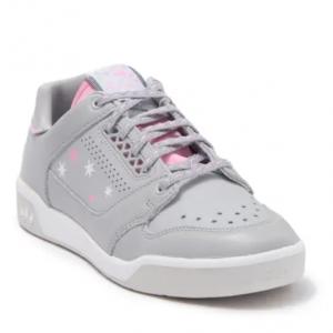 Nordstrom Rack官網 adidas Slamcourt 女士板鞋2.4折熱賣