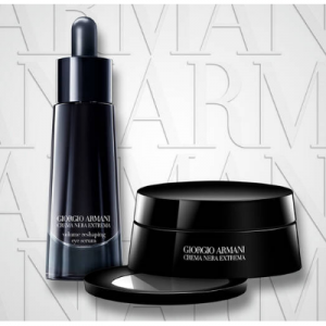 25% off Luxury Gifts @Giorgio Armani Canada