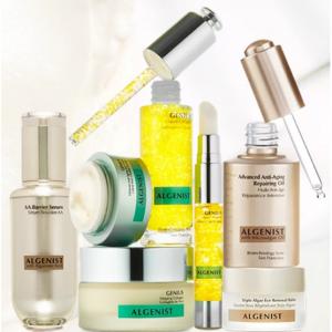 Sitewide Skincare Sale @ Algenist