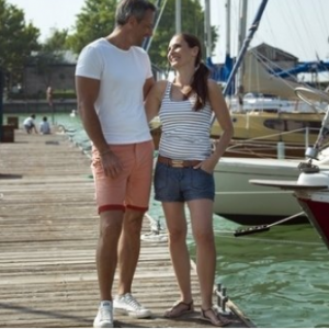 Balaton holiday with early booking discounts @Danubius Hotels US