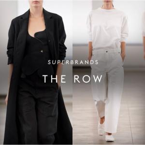 THE OUTNET US官网 The Row品牌服饰、鞋履、包袋优惠