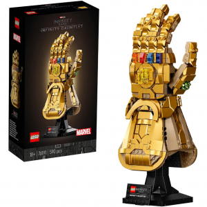 Pre-order LEGO® Marvel Infinity Gauntlet (76191) @ Zavvi