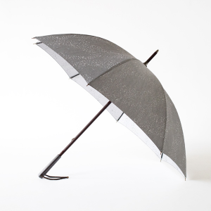 hatsutoki(ハツトキ) 晴雨兼用長傘 ¥19,800(税込)