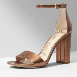 Up to 60% off Sam Edelman Shoes @ Nordstrom Rack