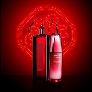Shiseido资生堂官网全场护肤热卖 收红腰子精华小雷达眼霜新版悦薇 套装也参加