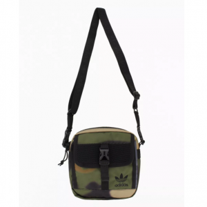 adidas Originals Large Crossbody Pouch @ Urban Outfitters