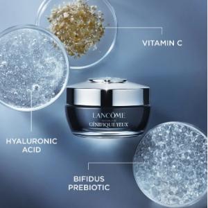 New! LANCÔME Advanced Génifique Wrinkle & Dark Circle Eye Cream @ Nordstrom