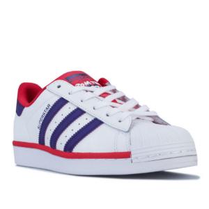 44% off adidas Originals Junior Superstar Trainers @ Get The Label