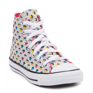 50% Off Converse Star High-top Sneaker @ Nordstrom Rack