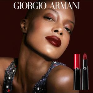 Sephora上新!Armani阿玛尼长细管唇膏