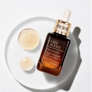 SkinStore Estee Lauder雅詩蘭黛精選護膚熱賣 收小棕瓶精華高能小棕瓶肌光美白精華等