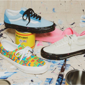 Footpatrol 折扣区Nike、adidas、Puma、Converse等潮流运动鞋服热卖