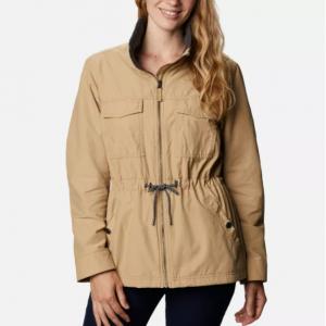 Women's Tanner Ranch™ Lined Jacket @ Columbia Sportswear