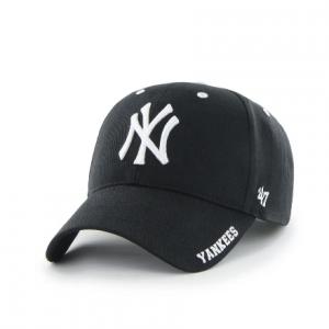 42% Off MLB New York Yankees Frost MVP Cap @ Nordstrom Rack