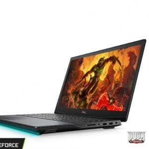 "Dell - 直降$355,Dell G5 15.6"" FHD 120Hz 遊戲本(i7-10750H 8GB 256GB SSD GTX 1660 Ti)"