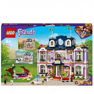LEGO Friends (41683) & (41684) Bundle @ IWOOT