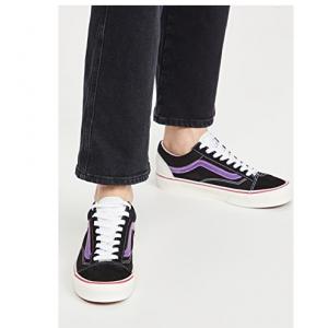 50% off Vans UA Style 36 sneaker @ Shopbop
