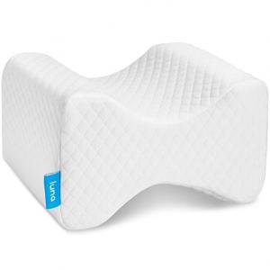 Luna 記憶棉膝蓋枕,可參與Prime助力小商家送$10 @ Amazon