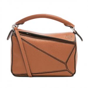 LOEWE Puzzle Mini Bag @ FORWARD by Elyse Walker