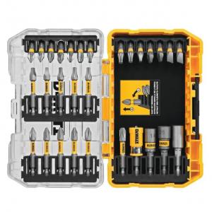DEWALT MAXFIT 电动螺丝钻头30件套 @ Home Depot
