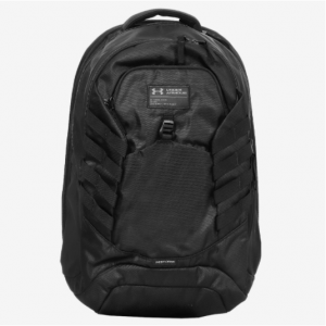 Under Armour Hudson Backpack Black/Black/Black One Size Sale @ Proozy