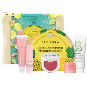 Sephora Favorites上新!Sweet Picks夏季护肤美妆套装 含Fenty Beauty, Lancome等