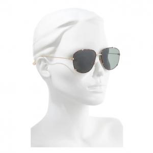 77% Off Dior Monsieur3 56mm Aviator Sunglasses @ Nordstrom Rack