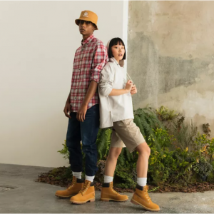 Timberland UK官网 折扣区户外运动服饰、鞋履促销