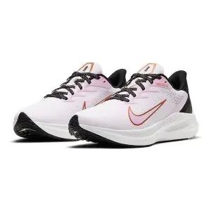 Olympia Sports官網精選Nike耐克Air Zoom Winflo 7女士運動鞋特賣