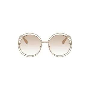 SSENSE 官網精選Dior、Chloe等品牌眼鏡、墨鏡特賣