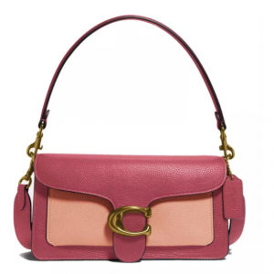 40% Off Coach Tabby Leather Shoulder Bag 26 @ Macy's