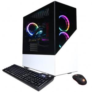 Best Buy - 3070整机随机补货:CyberPowerPC 台式机 (R7 3700X, 3070, 16GB, 1TB)