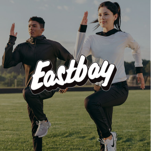 Eastbay 精選Nike、adidas、Vans、Jordan等潮流運動品牌鞋服限時促銷