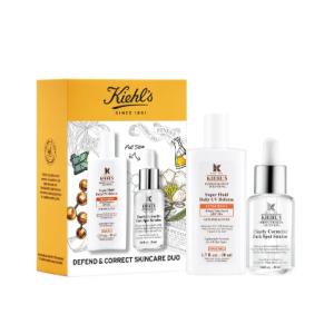 Kiehl's Defend & Correct Skin Care Set @ Nordstrom