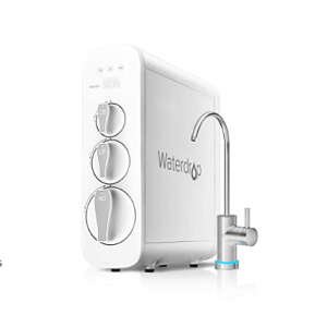 Today Only: Waterdrop Under-Sink & Countertop Filtration Sale @ Amazon