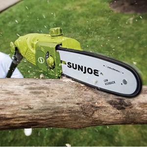 Sun Joe SWJ803E 家用灌木修剪電鋸 @ Amazon