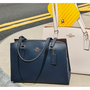 COACH Outlet Bag, Shoe, and Clothing Sale